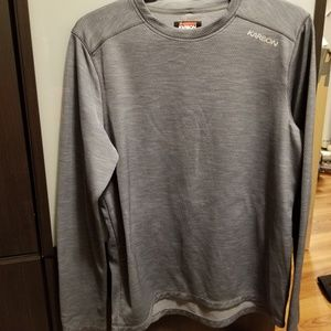 3 for $20–Karbon Men's thermal sweater